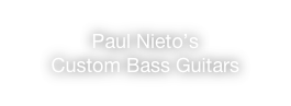 Paul Nieto's 